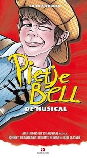 Pietje Bell : de musical