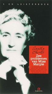 Zes problemen van Miss Marple