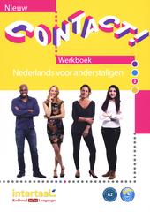 Contact! Nieuw : Nederlands voor anderstaligen. 2, Werkboek