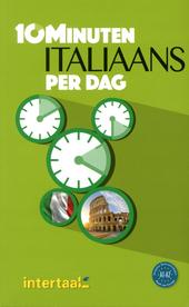 10 minuten Italiaans per dag