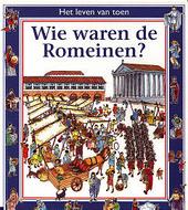 Wie waren de Romeinen ?