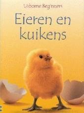 Eieren en kuikens