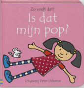 Is dat mijn pop?