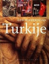 Geschiedenis van Turkije