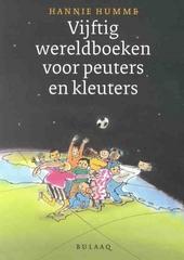 Vijftig wereldboeken voor peuters en kleuters