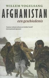 Afghanistan : een geschiedenis