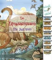 De dinosaurussen : een jaar rond