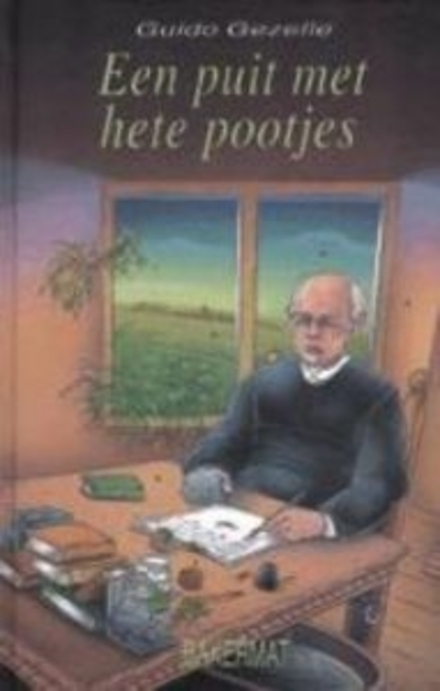 Een puit met hete pootjes : gedichten van Guido Gezelle voor kinderen van alle leeftijden