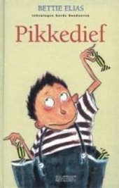 Pikkedief