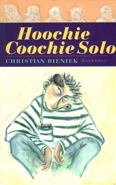 Hoochie Coochie Solo