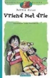 Vriend met drie
