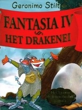 Fantasia. IV, Het drakenei