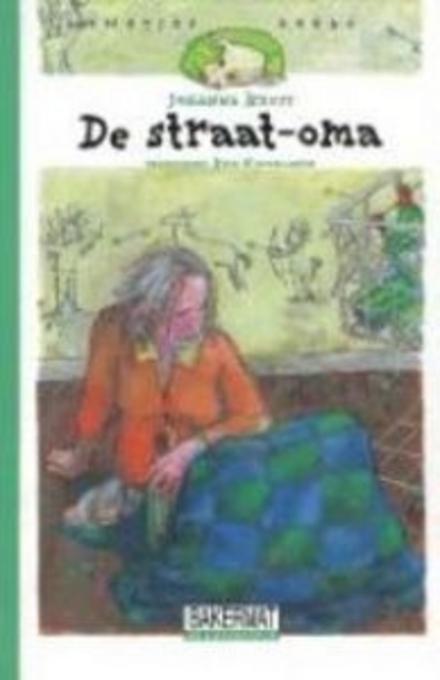 De straat-oma