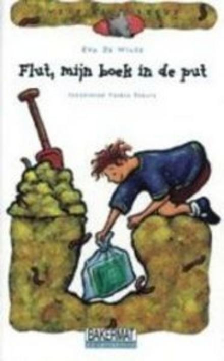 Flut, mijn boek in de put