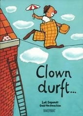 Clown durft ...