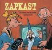 Zapkast : een verhaal over hoe kinderen televisie beleven