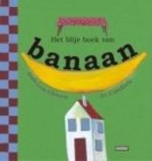 Het blije boek van Banaan
