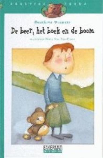 De beer, het boek en de boom