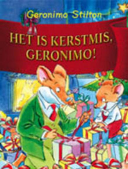 Het is Kerstmis, Geronimo !