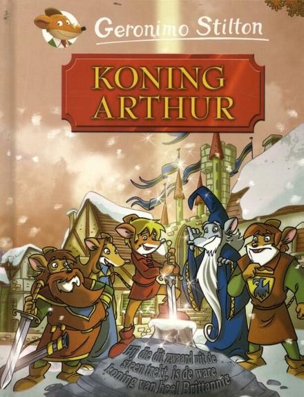 Koning Arthur
