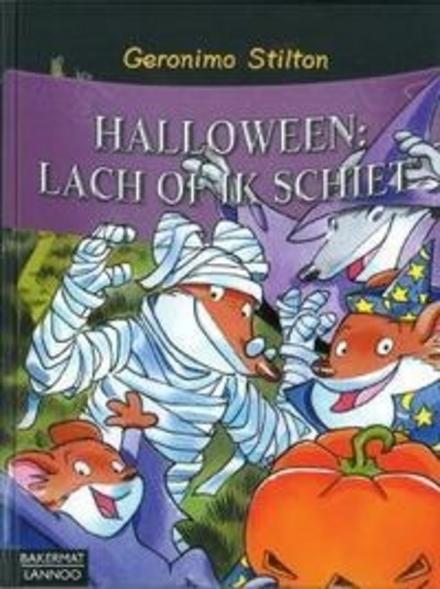 Halloween : lach of ik schiet!