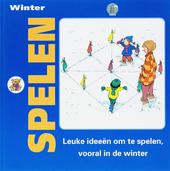 Winter : leuke ideeën om te spelen, vooral in de winter!