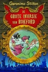 De grote invasie van Rokford