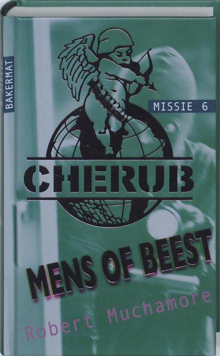 Mens of beest