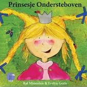 Prinsesje Ondersteboven ; Achterstevoren prinsje