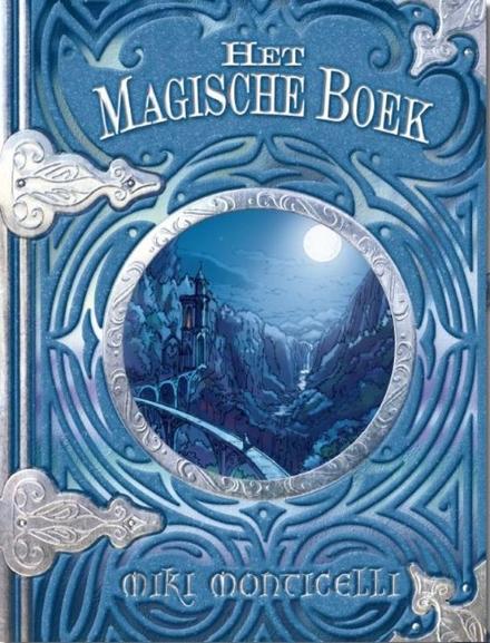 Het magische boek