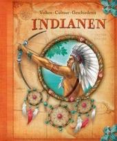 Indianen : volken, cultuur, geschiedenis