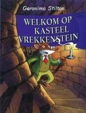 Welkom op kasteel Vrekkenstein