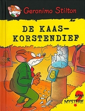 De kaaskorstendief