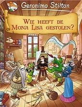 Wie heeft de Mona Lisa gestolen?