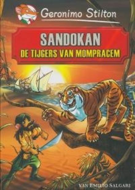 Sandokan : de tijgers van Mompracem