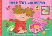 Het hart van mama : een schatkist vol liefde, verdriet en herinneringen