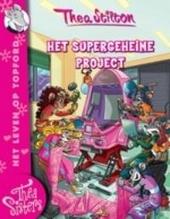 Het supergeheime project
