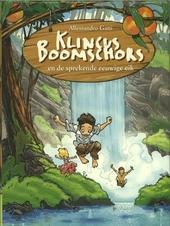 Klincus Boomschors en de sprekende eeuwige eik