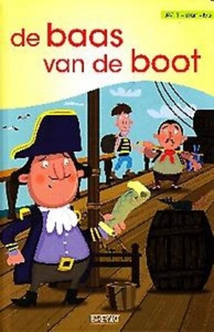 De baas van de boot