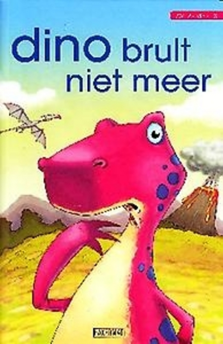 Dino brult niet meer