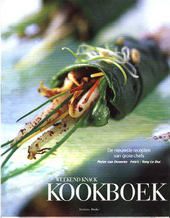 Weekend Knack kookboek : de nieuwste recepten van grote chefs