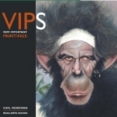 VIPS : very important paintings