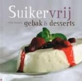 Suikervrij gebak en desserts