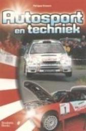 Autosport en techniek