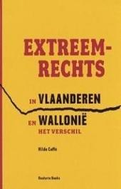 Extreem-rechts in Vlaanderen en Wallonië : het verschil
