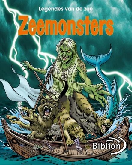 Zeemonsters