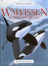 Walvissen, dolfijnen en bruinvissen