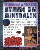 Steen en mineralen