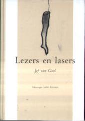 Lezers en lasers : lezen in het digitale tijdperk