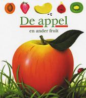 De appel en ander fruit